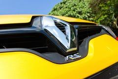 Renault Megane RS265 kopp Royaltyfria Bilder
