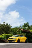 Renault Megane RS265 kopp Arkivbilder