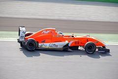 Renault motorsport Stock Photos