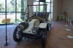 Renault PR-band, 1911 Arkivbild