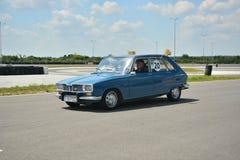 Renault R16 Stock Photos