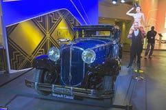 Renault Reinastella car, Stock Images