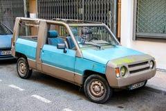 Renault Rodeo Stock Photos