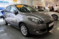 Renault Scenic Stock Photos