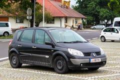 Renault Scenic Stock Photo