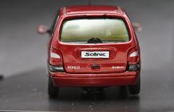 Renault Megane Scenic Stock Image