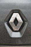 renault symbol Fotografering för Bildbyråer