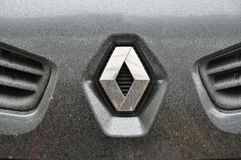 Renault symbol Stock Images