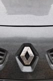 Renault symbol Royalty Free Stock Photography
