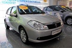 Renault Symbol Royalty Free Stock Photos