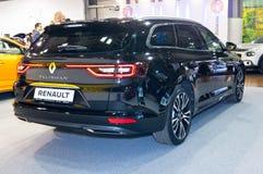 Renault Talisman stock images