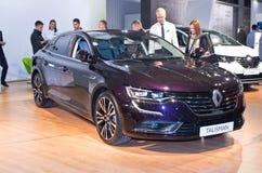 Renault Talisman Royalty Free Stock Images