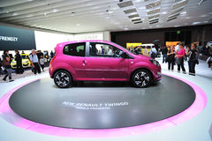 Renault Twingo Stock Photography