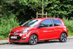 Renault Twingo Stock Foto's