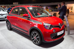 2014 Renault Twingo Stock Foto's