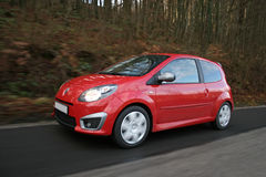 Renault Twingo RS Foto de Stock Royalty Free