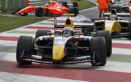 Renault World Series Royalty Free Stock Photo
