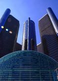 RenCen  Royalty Free Stock Photos