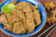 Free Rendang Daging Stock Image - 29939721