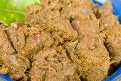 Free Rendang Daging Stock Photo - 29939740