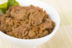 Free Rendang Daging Stock Photo - 29939840