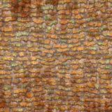 Rendered brick wall Stock Photo