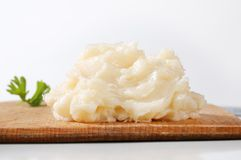 Rendered pork fat Royalty Free Stock Photography