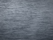 Rendering silver metallic scratches background Royalty Free Stock Images