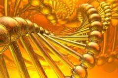 Rendez de l'ADN illustration libre de droits