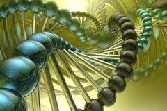 Rendez de l'ADN Image libre de droits