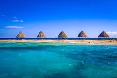 Rendez-vous Caye à Belize images stock
