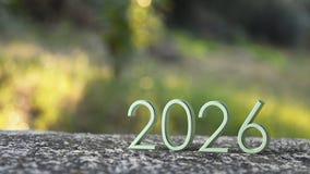 rendição 2026 3d fotos de stock