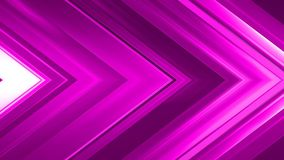 rendição 3d de uma composição angular abstrata que consiste nos painéis e nas linhas Imagens de Stock