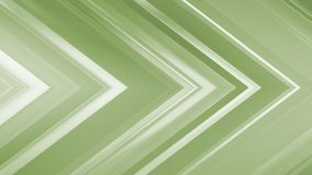 rendição 3d de uma composição angular abstrata que consiste nos painéis e nas linhas Fotos de Stock Royalty Free
