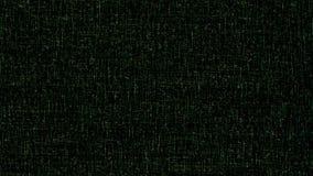 rendição 3d do fundo abstrato digital da tecnologia Imagem de Stock Royalty Free