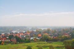 Rendsburg Fotos de archivo libres de regalías