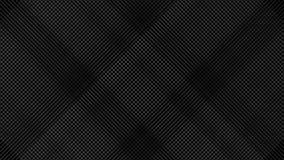 rendu 3d de modèle numérique abstrait de fractale avec la couleur gentille Photos stock