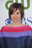 Renee-Felice Smith Stock Image