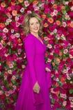 Renee Fleming på Tony Awards 2018 Arkivfoton