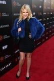 Renee Olstead. At Caesars Entertainment Kicks Off Escape To Total Rewards, Hollywood & Highland, Hollywood, CA 03-01-12 Royalty Free Stock Photos