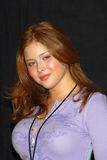 Renee Olstead Stock Photography