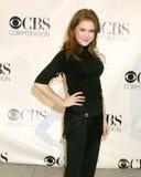 Renee Olstead. CBS TV TCA Party The Wind Tunnel Pasadena, CA January 18, 2006 Royalty Free Stock Photo
