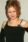 Renee Olstead Royalty Free Stock Photo