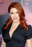 Renee Olstead Royalty Free Stock Image