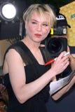 Renee Zellweger Imagen de archivo libre de regalías