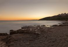 Renega in Oropesa del Mar, Castellon Stock Afbeelding
