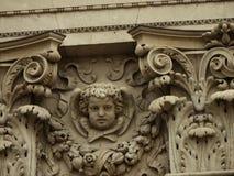 Renesans-Skulptur Stockfoto