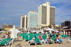 Renesansowy Hotelowy Tel Aviv Obraz Stock