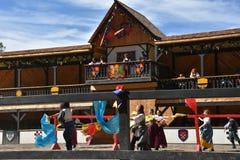 2016 Renesansowych Faire w stan nowy jork Zdjęcia Royalty Free