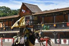 2016 Renesansowych Faire w stan nowy jork Zdjęcia Stock